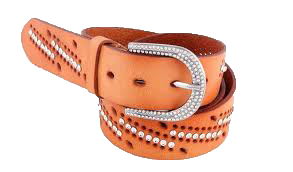 Fashion Belts for Women – Wear a Belt and Still Look Slimmer